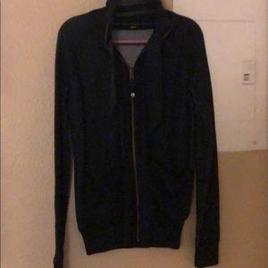 Lululemon jacket - reversible to grey
